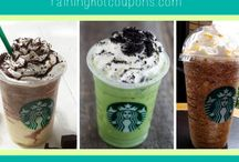Starbucks menu ordering tips