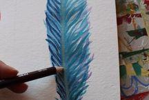 Zeichnen/Farben