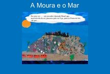 Historia infantil, Child´s Book, Apps