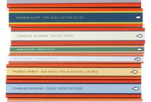 · PENGUIN ENGLISH LIBRARY COLLECTTION · / Images of the Penguin English Library collection of books released by Penguin Random House!