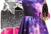 Disneybound / Fashion Goals