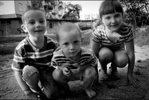 Basia Adryańczyk / Fotografia