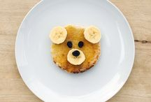 Cute ideas for pancake day
