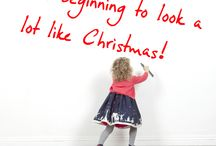 Palava's Christmas Magic / It's beginning to look a lot like Christmas - and Palava has dresses and gifts perfect for the festivities...