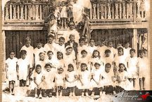 Belize Flashback / A look back in history through beautiful pictures of old San Pedro and Belize.