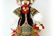 păpuși traditionale