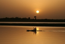 Rivers of West Africa