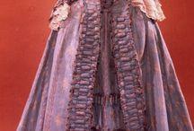 18th Century Francaises