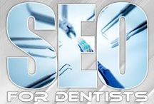 Seo for Dentists / increase patients registration thru essential SEO & Online marketing strategies