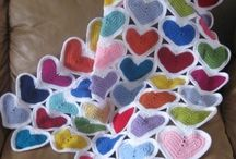 Crochet Patterns for Valentines Day