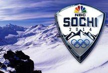 Olympics: Sochi 2014 / by Leilani Decena Shepherd