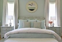 Bedroom Inspiration / by Homes By Vanderbuilt