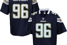 San Diego Chargers Shop
