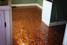 Floors / by Anne King