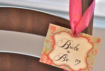 Bridal Shower Ideas / by Stephanie Boyd