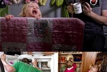 nehéz szülőnek lenni :)