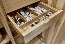 It's all in the detail / Examples of our Kitchens, bathrooms, bedrooms, handcrafted furniture