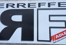 ERREFFE / Falegnameria