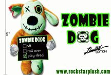 Zombie items / Other cool zombie things we have in the store