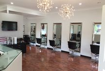 Our Salons