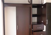 Diseño closet