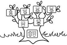 Zeerovers thema: FAMILIE