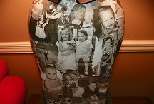 Grandsie & StacyMitch's creations / by Diane Williams