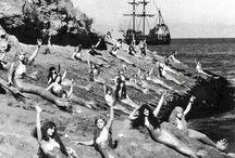 Mermaids / Mermaids.