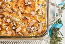 Prep-Ahead Recipes for more Family Time