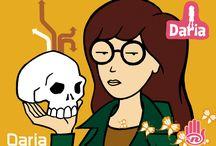 Daria...lol