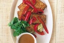 Tofu / by Lisa Marriot
