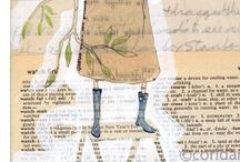 She Art Ideas / by Alice Regan