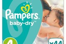 Best Nappy Prices and Deals / Showing you the best deals on baby nappies every week