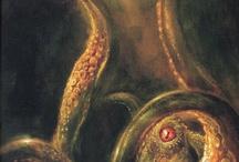 Underwater.octopus