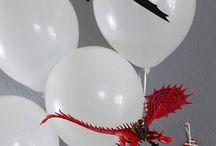 Festa De Dragão