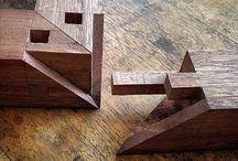 Holz verbinden