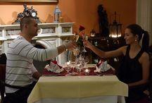 Pre dvojice / For couples / Romatický pobyt v Hoteli Kaskády / Romatic holiday in Hotel Kaskády