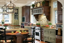 """""""Emerald"""" Green Shades for May! / by Bilotta Kitchens"""