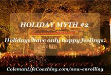 Holiday Myths: False Beliefs