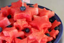 Fourth of July! / by Lindsey Egner