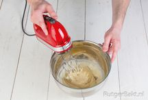 Rutger Bakt - How to's / Rutger Bakes - How-to's / Alle how-to's van RutgerBakt.nl!