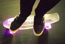 Penny boards I want / by Shay C
