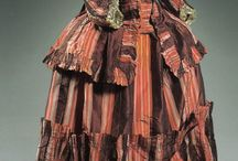 18th Century Weird Fashion