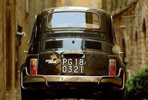 FIAT 500 / Fotos