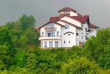 Halloween Holidays / Halloween is a time for scary costumes and frightening shocks, mounds of sweets and spooky stories. And while you can find all of these things at home, there are selections of places abroad that go crazy for Halloween and really take the festivities to another level around this time of year.  http://www.farawayvacationrentals.com/view-blog/Top-3-Halloween-Holidays/287
