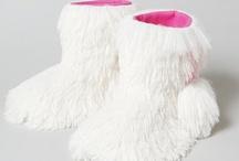 slippers :p
