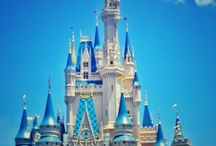 All things Disney! / You can never have too much Disney