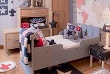 Kinderkamer/speelkamer