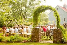 Summer Weddings @ Beacon