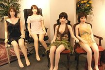History of the Sex Doll